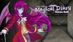 <b>Magical</b> Diary: <b>Horse</b> Hall on Steam