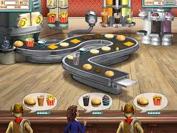 Image result for دانلود بازی burger shop 2 برای اندروید