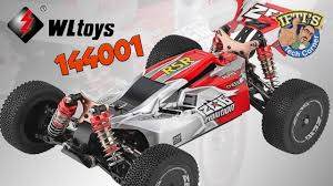 <b>WLToys XKS 144001</b> Buggy - Super Fast Mini Buggy! - REVIEW ...