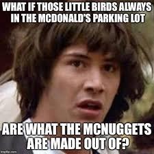 Conspiracy Keanu Memes - Imgflip via Relatably.com
