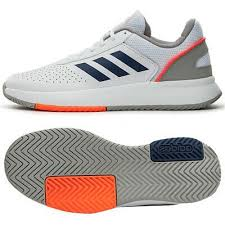 Adidas <b>Mens</b> CourtSmash Tennis Athletic Tennis & Racquet Sports