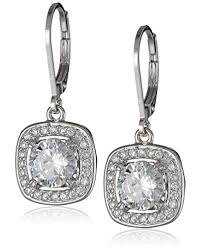 <b>925 Sterling Silver Earrings</b>: Amazon.com