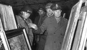 Znalezione obrazy dla zapytania Złoto nazistów
