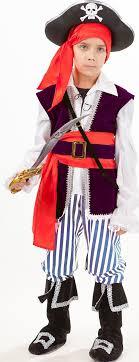 Карнавальный <b>костюм Пират</b> Спайк рубашка с жилетом и поясом ...
