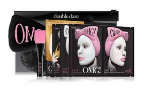 Buy <b>Double Dare OMG</b>! <b>Premium</b> Package Black For Rs. 6180 Only