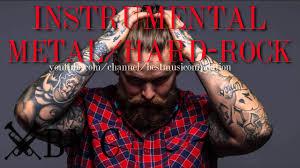 <b>Heavy metal</b> hard <b>rock</b> music instrumental compilation - YouTube