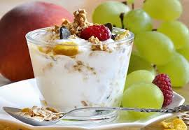 Картинки по запросу Рецепт приготовления творожного десерта с фруктами