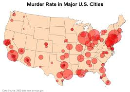 Image result for crime cities in america
