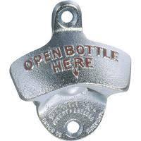 <b>Открыватель для бутылок</b> настенный купить, актуальные цены в ...