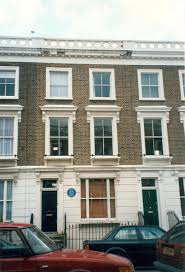 death and rebirth in the poetry of sylvia plath writework 23 fitzroy road london the house where sylvia plath committed suicide it was