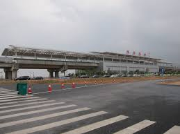Zhuhai North Railway Station