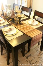 Dining Room Table Runner