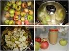 Рецепты маринованные яблоки на зиму в
