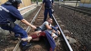Resultado de imagen para crisis migratoria a nivel mundial