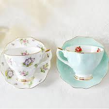 <b>European Bone china coffee</b> set Creative simple ceramic porcelain ...