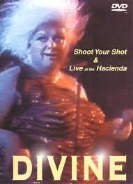 Divine: Shoot Your Shot/Live at the Hacienda [DVD] - Best Buy