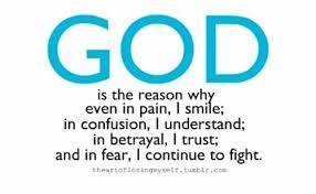 Inspirational Quotes About God. QuotesGram via Relatably.com