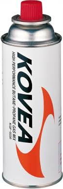 <b>Газовый баллон Kovea</b> KGF-0220 <b>Nozzle</b> type gas 220 g