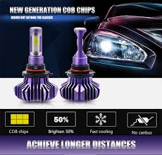 <b>BraveWay H4 Led Bulbs</b> H1 H3 H11 H7 LED H8 Ice Lamp for Atuo ...