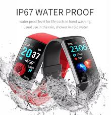 XANES® <b>CY11</b> 1.14'' Color Screen IP67 Waterproof <b>Smart Watch</b> ...