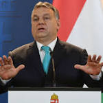 Hungary PM: 'Christianity is Europe's last hope'