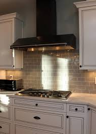 subway kitchen glass subway tile kitchen modern with glass backsplash glass