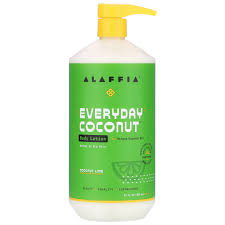 <b>Everyday Coconut</b>, <b>Body</b> Lotion, Normal to Dry Skin, Coconut Lime ...