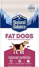 Low Calorie Dog Food - Amazon.com