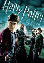 harry `potter y el misterio del principe