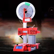 <b>Super Helper</b> SH105L Multi-function(3 in 1) 3D Printer, Laser Engraver
