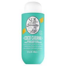<b>Sol de Janeiro Coco</b> Cabana Shower Gel 385ml | Free Shipping ...