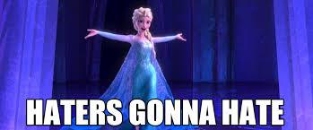 Gorgeous Elsa - Disney Memes Photo (36538140) - Fanpop via Relatably.com