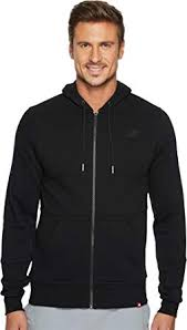 Essentials Full Zip Hoodie: Clothing - Amazon.com