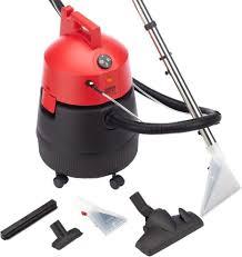 <b>Пылесос моющий Thomas Super</b> 30S, красный, черный