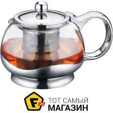ᐈ <b>Чайники заварочные</b> — ОТ <b>0.55</b> ДО 1 <b>Л</b> — купить — цена от ...