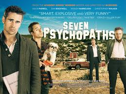 review in bruges seven psychopaths last clerk seven psychopaths1