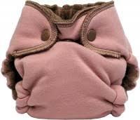 <b>Kanga</b> Care Ecoposh Organic Newborn / 1 pcs – купить подгузники ...