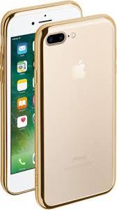 <b>Клип</b>-<b>Кейс Deppa Gel Plus</b> iPhone 8 Plus gold - цена на Клип-кейс ...