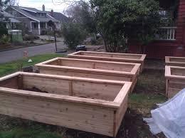 Small Picture Garden Design Garden Design with Designs For Raised Garden Beds