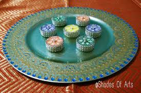 charger plates decorative: handmade charger plate henna plate pooja thali wedding decor wedding center piece decorative trays