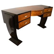 unique custom original hollywood art deco inspired desk art deco furniture san francisco