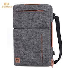 Многофункциональная <b>сумка</b> для ноутбука DOMISO с ручкой для ...
