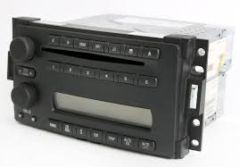 chevy uplander saturn relay 2005 07 radio am fm 6 disc mp3 cd d3d71ba2asa5oz cloudfront net 12015082 images 2881