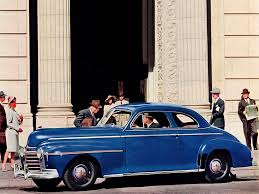 Oldsmobile Series 60 (Special/<b>Dynamic</b>) '41-48 | ВКонтакте