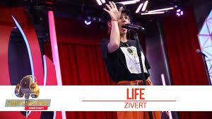 ZIVERT - LIFE. «Золотой <b>Микрофон</b> 2019» - YouTube