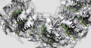 Ночной дозор 2.0: Цифровой призрак в доспехах   GE News