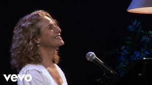 <b>Carole King</b> - You've Got a Friend (from Welcome To My Living Room)