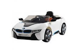 <b>Jiajia</b> Радиоуправляемый <b>детский электромобиль BMW</b> i8 ...