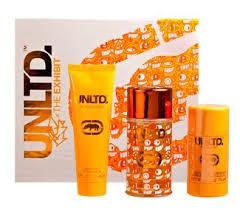 ECKO UNLTD THE EXHIBIT For Men Gift Set By ... - Amazon.com