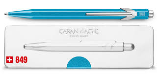 Writing Instruments - <b>Caran d'Ache</b> - 849 Collection - <b>POP LINE</b> ...